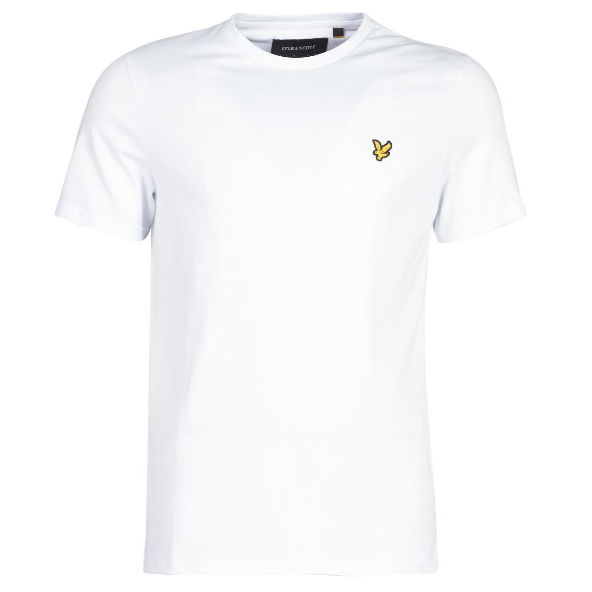 T-shirts m. korte ærmer Lyle   Scott  FAFARLITE