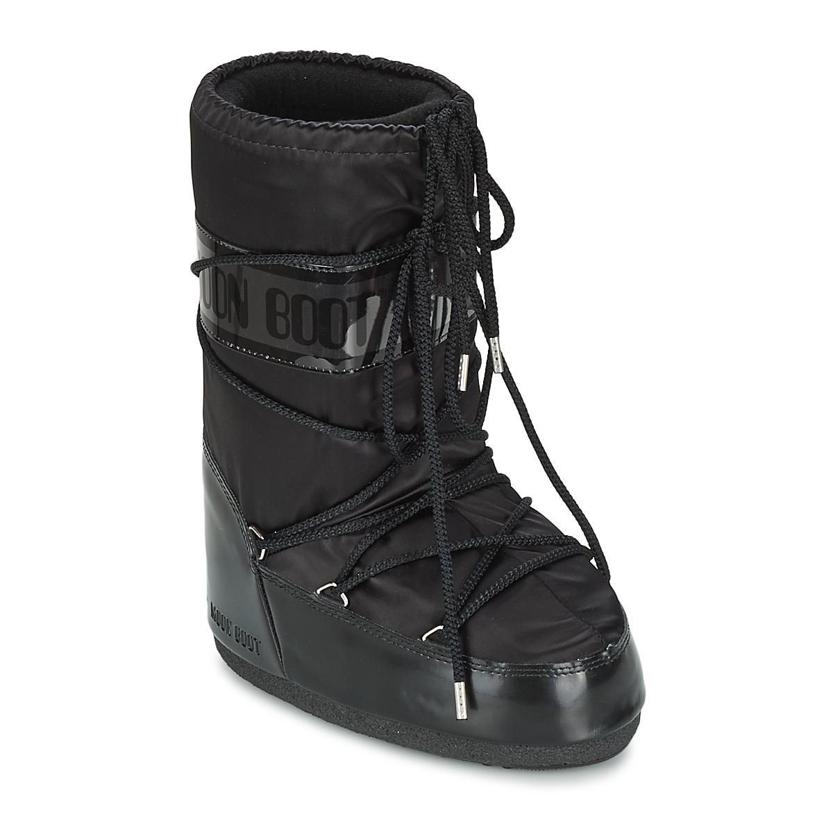 Vinterstøvler Moon Boot  MOON BOOT GLANCE