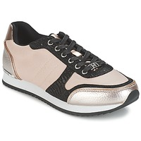 Sko Dame Lave sneakers SuperTrash DALLAS Beige