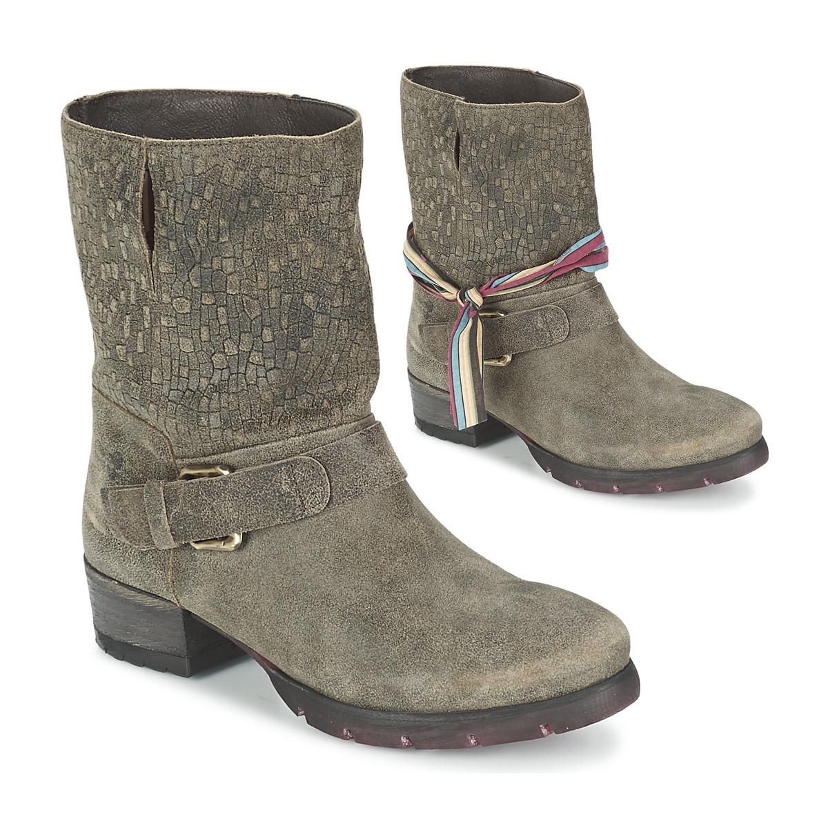 Støvler Felmini  RARSA
