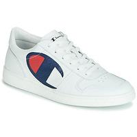 Sko Herre Lave sneakers Champion 919 ROCH LOW Hvid