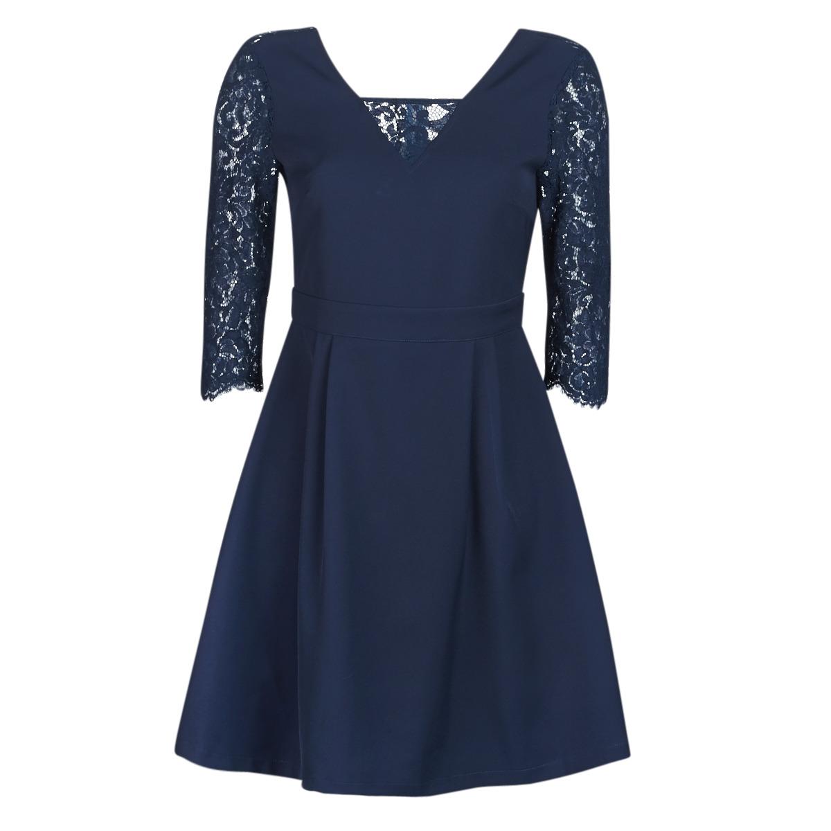 Korte kjoler Betty London  JULIA