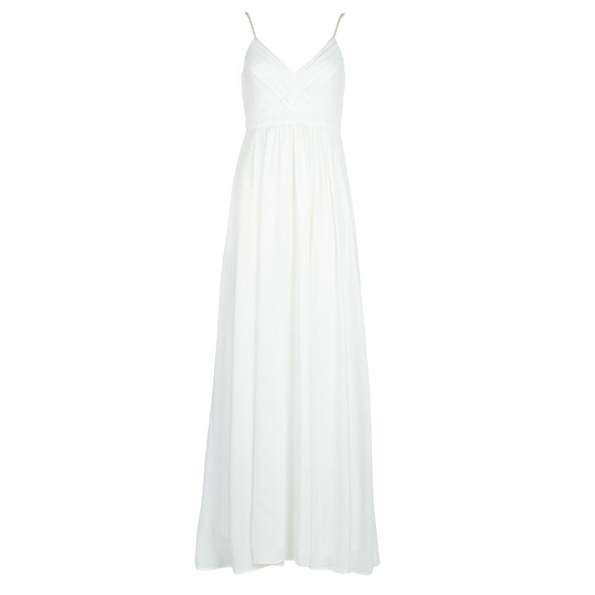 Lange kjoler Betty London  VICTOIRE