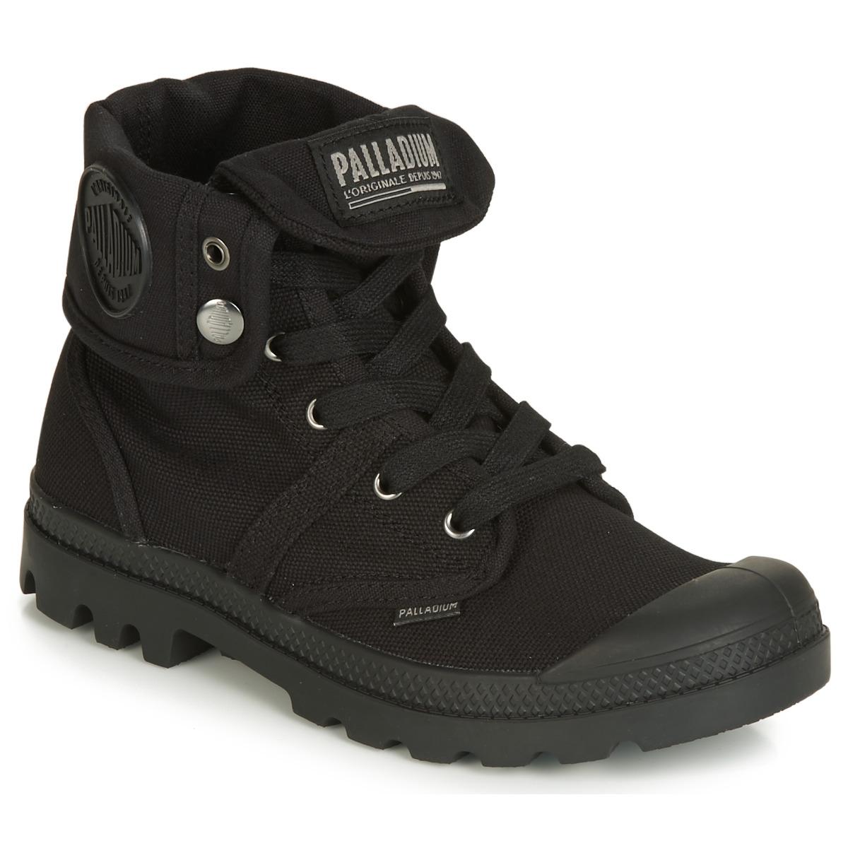 Støvler Palladium  PALLABROUSE BAGGY