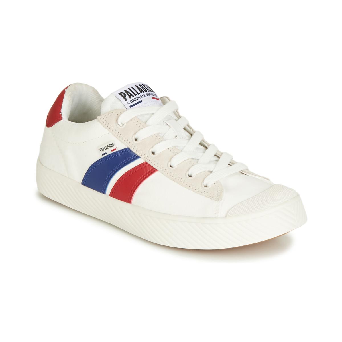 Sneakers Palladium  PALLAPHOENIX FLAME C