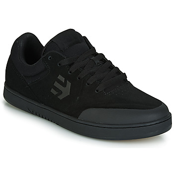 Sko Herre Lave sneakers Etnies MARANA Sort