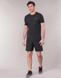 textil Herre Shorts Under Armour WOVEN GRAPHIC SHORT Sort
