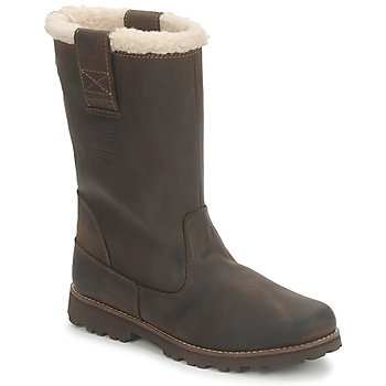 Chikke støvler Timberland 8 IN PULL ON WP BOOT WITH SHEARLING