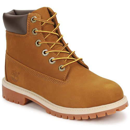 timberland premium støvler