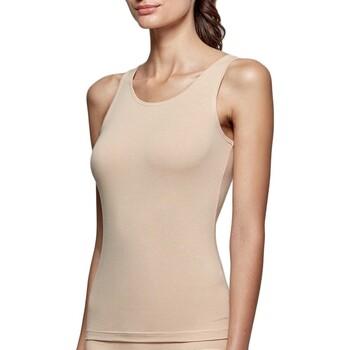 textil Dame Toppe / T-shirts uden ærmer Impetus Innovation Woman 8332898 144 Beige