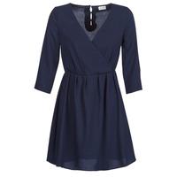textil Dame Korte kjoler Vila VIROSSIE Marineblå
