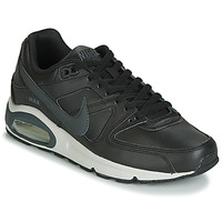 Sko Herre Lave sneakers Nike AIR MAX COMMAND LEATHER Sort