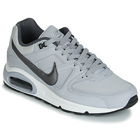 Sko Herre Lave sneakers Nike AIR MAX COMMAND LEATHER Grå