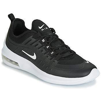new concept 80034 22b4b Sko Herre Lave sneakers Nike AIR MAX AXIS Sort   Hvid
