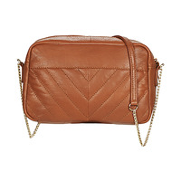 Tasker Dame Skuldertasker Betty London JOYJOY Cognac
