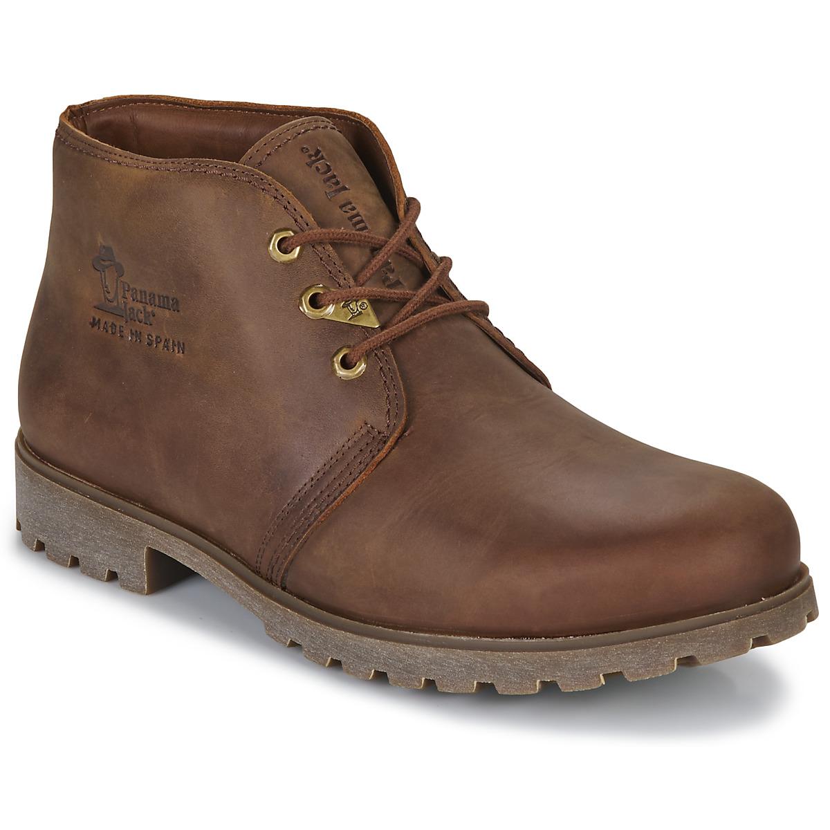 Støvler Panama Jack  BOTA PANAMA