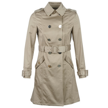 textil Dame Trenchcoats Marciano FAB Beige
