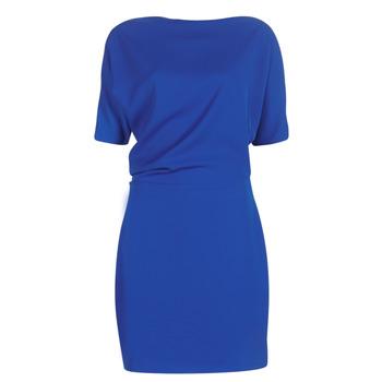 textil Dame Korte kjoler Marciano PARKER Blå