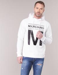 textil Herre Sweatshirts Marciano M LOGO Hvid