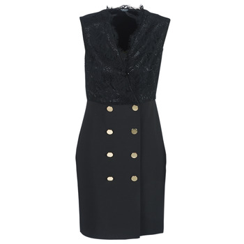 textil Dame Korte kjoler Marciano JANE Sort