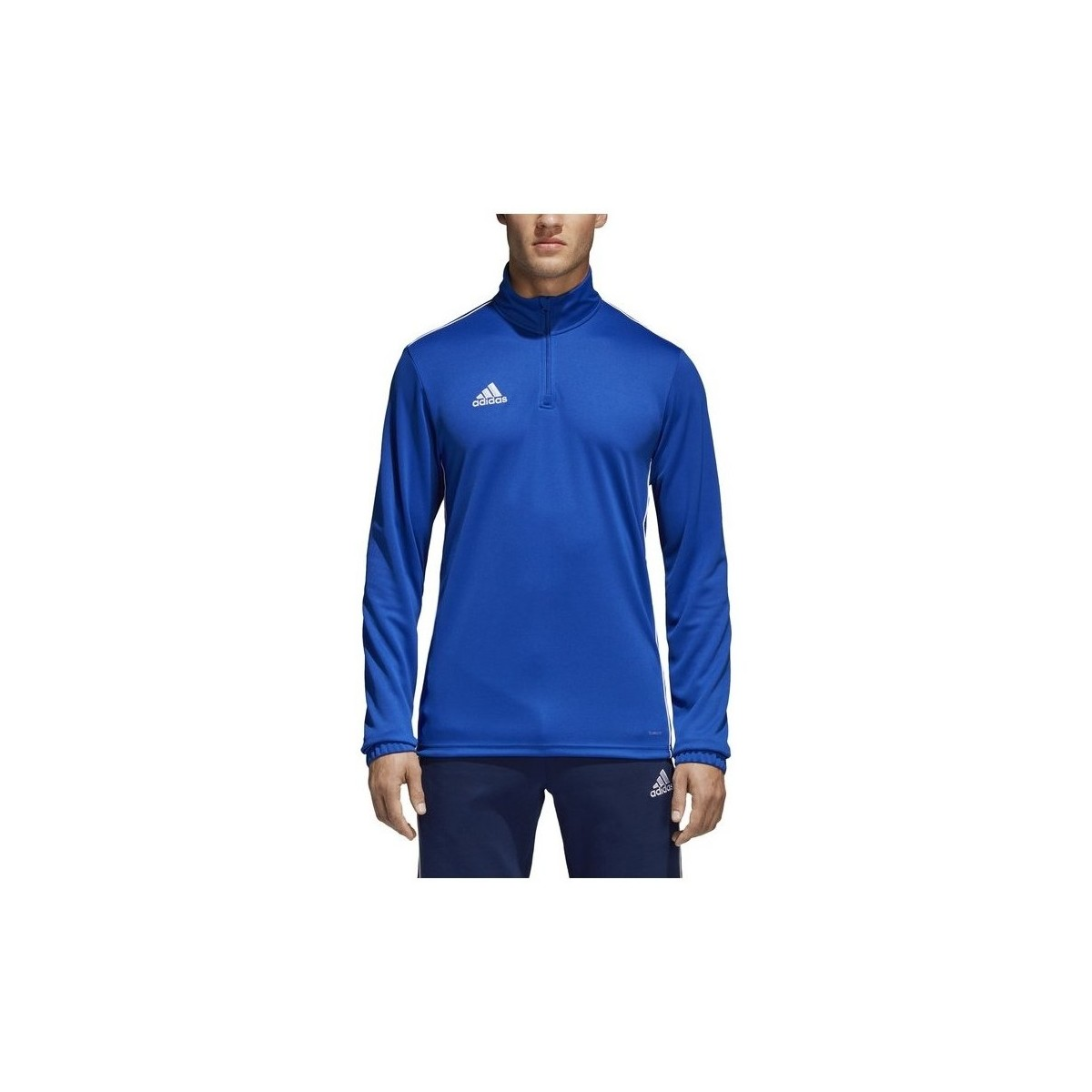 Langærmede T-shirts adidas  Core 18 Training Top
