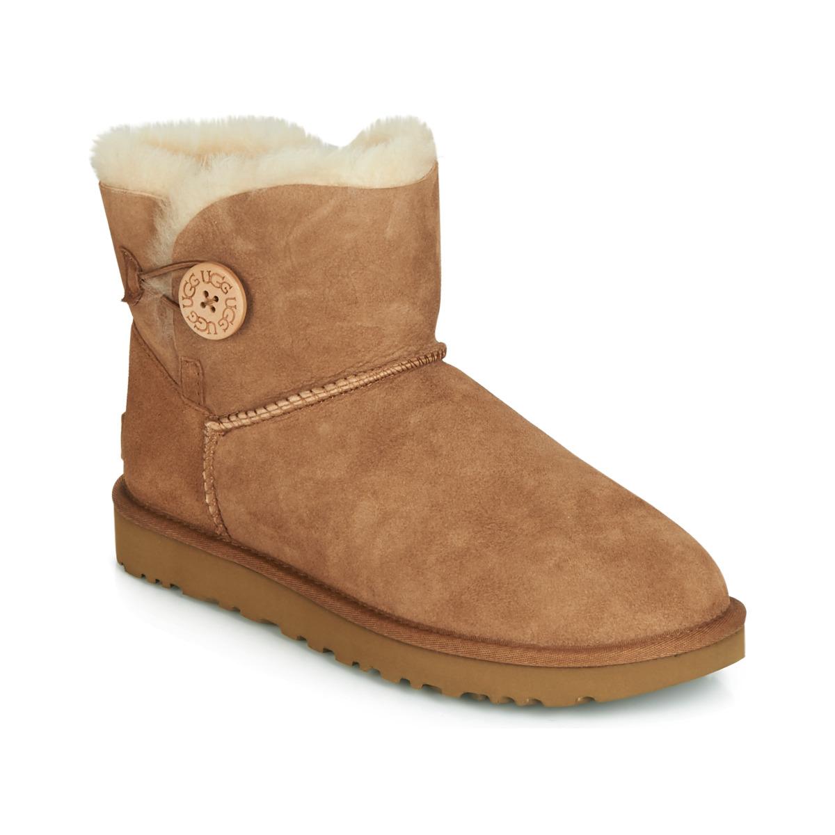 Støvler UGG  MINI BAILEY BUTTON II