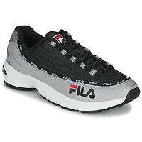 Sko Herre Lave sneakers Fila DSTR97 Sort / Grå