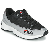 Sko Dame Lave sneakers Fila DSTR97 Grå