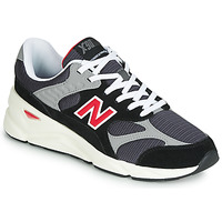 Sko Lave sneakers New Balance X90 Sort / Grå