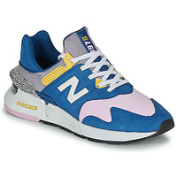 Sko Dame Lave sneakers New Balance 997 Blå