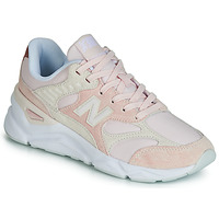 Sko Dame Lave sneakers New Balance X90 Pink
