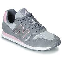 Sko Dame Lave sneakers New Balance 373 Grå
