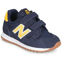 Sko Børn Lave sneakers New Balance 520 Blå