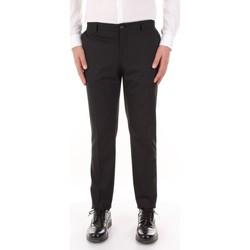 textil Herre Habit bukser Premium By Jack&jones 12084146 Nero