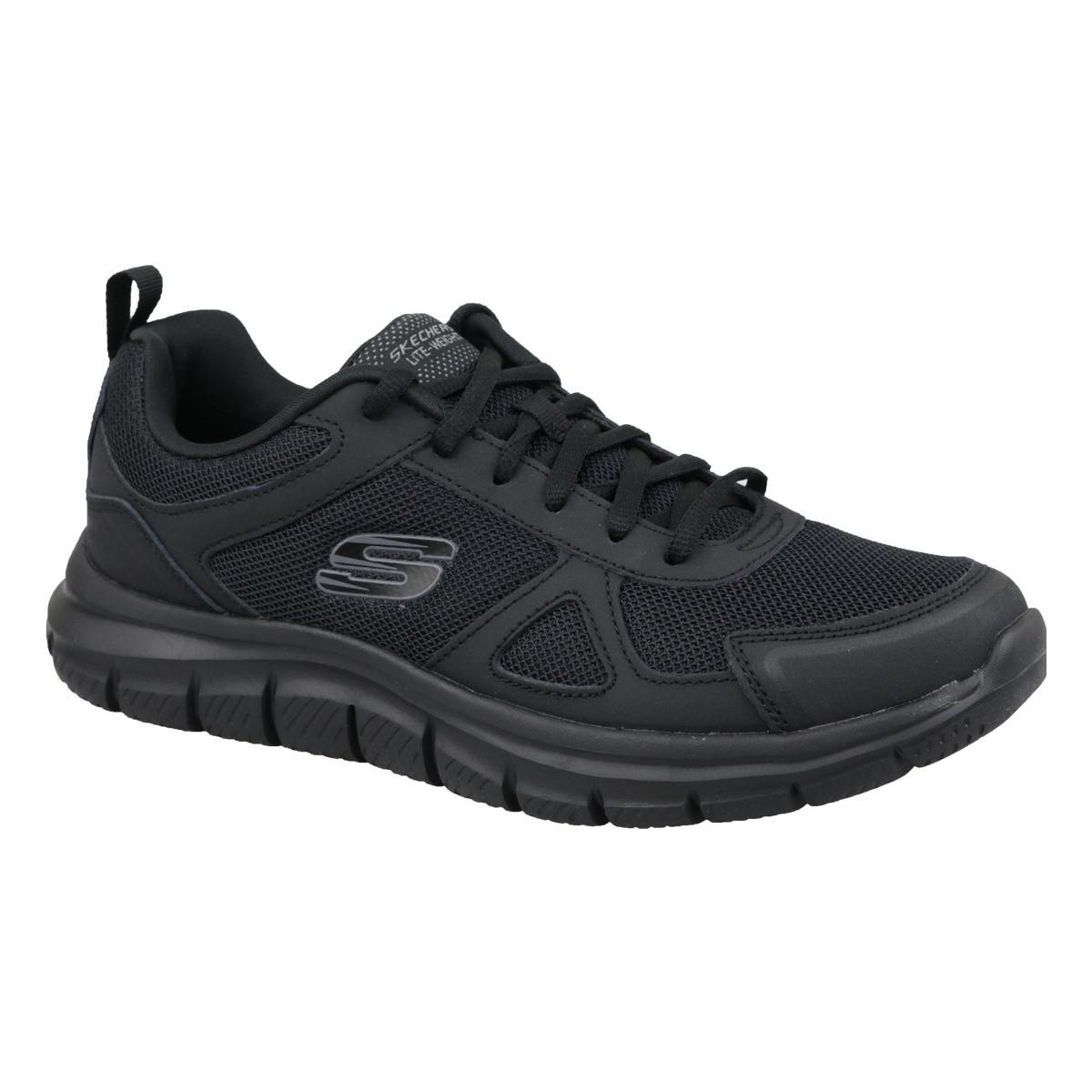 Sneakers Skechers  Track-Scloric 52631-BBK