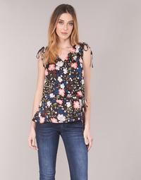 textil Dame Toppe / Bluser Casual Attitude JAYOO Flerfarvet