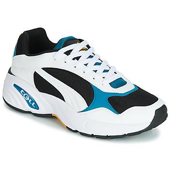 Sko Herre Lave sneakers Puma CELL VIPER.WH-OCEAN DEPTH Hvid
