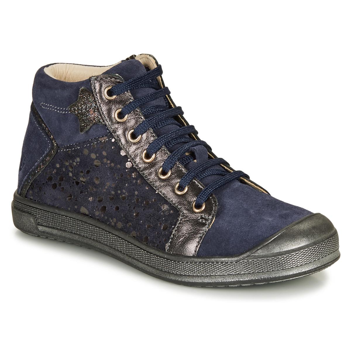 Sneakers GBB  ORENGETTE