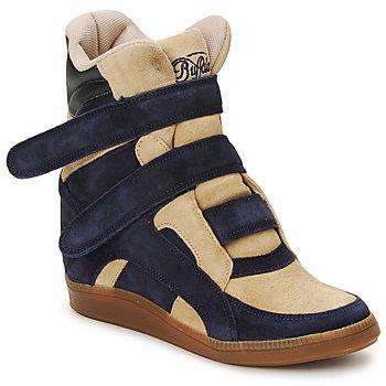 Høje sneakers Buffalo GINGERWA (1172899407)