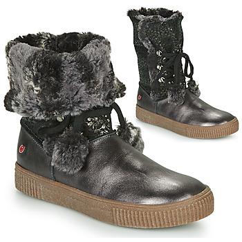 Sko Pige Chikke støvler GBB NOUSTIK Sort