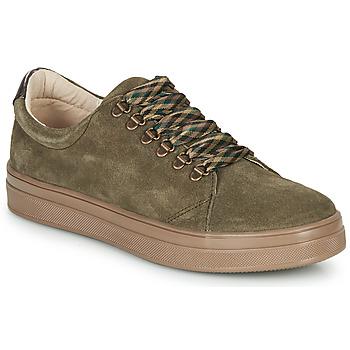 Sko Pige Lave sneakers GBB OMAZETTE Kaki