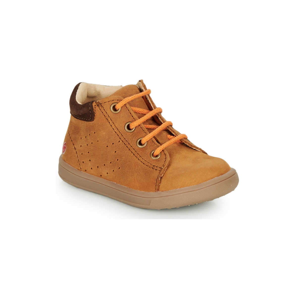 Se Sneakers GBB  FOLLIO ved Spartoo
