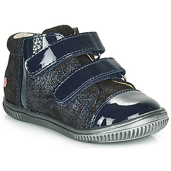 Sko Pige Høje sneakers GBB ODITA Blå