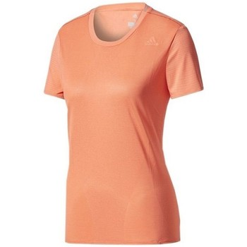 T-shirts m. korte ærmer adidas  SN SS Tee W