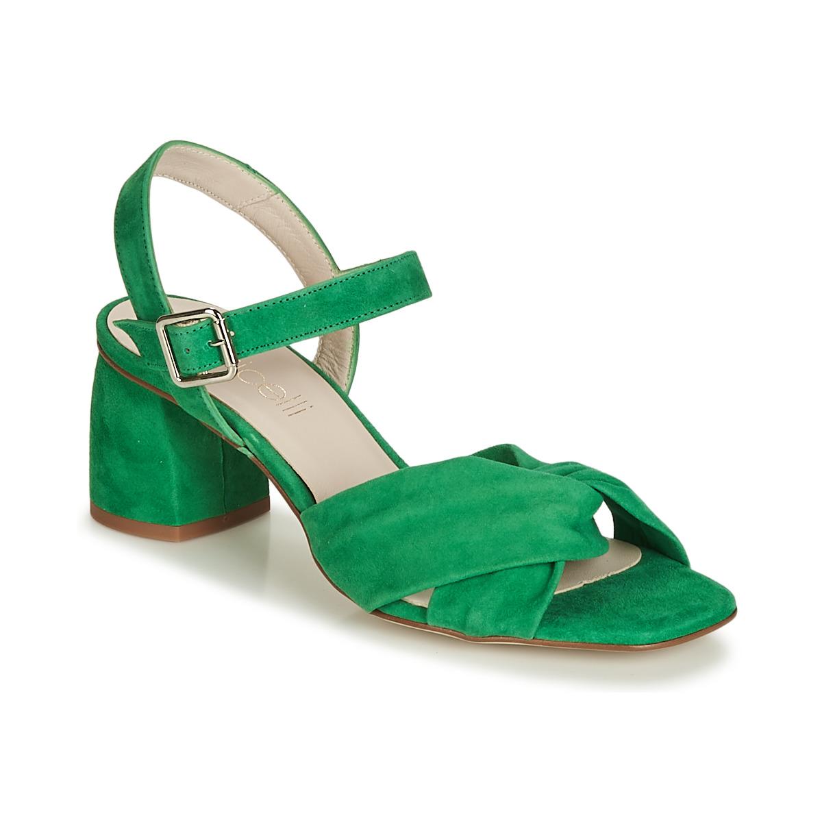 Sandaler Fericelli  -
