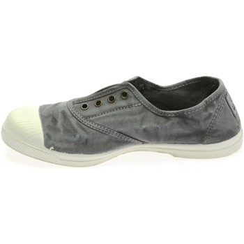 Sko Dame Lave sneakers Natural World NAW102E623gr grigio