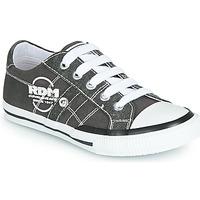Sko Dreng Lave sneakers Ramdam BIJOU Grå