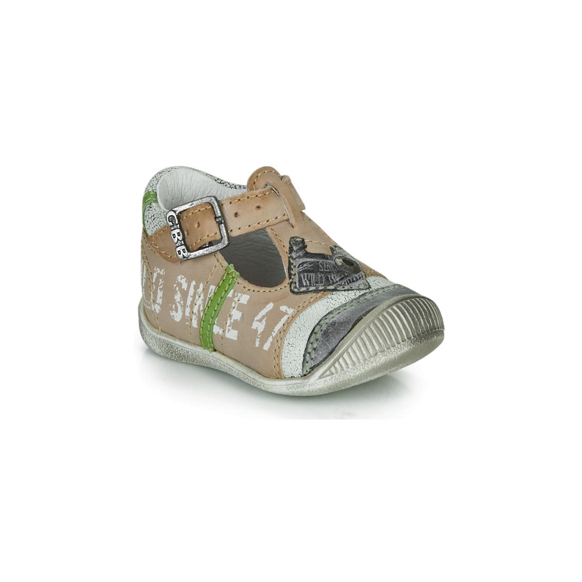 Se Sandaler til børn GBB  IOKO ved Spartoo