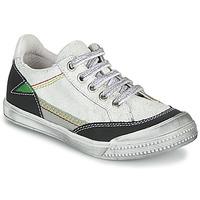 Sko Dreng Lave sneakers Ramdam KUMAMOTO Hvid