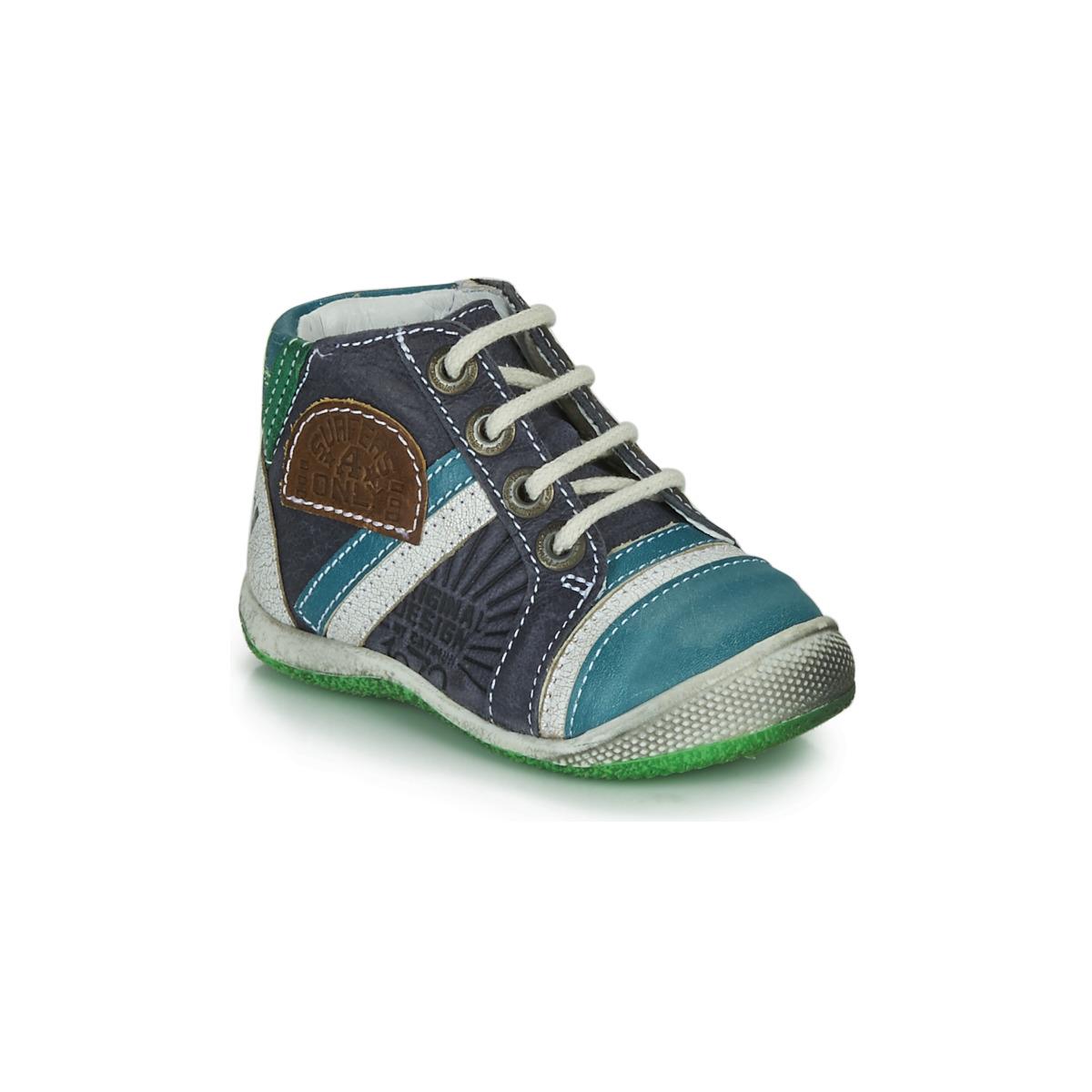 Støvler til børn Catimini  CIGOGNE